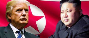 آمریکا میخواهد ما را به آینده عراق و لیبی دچار کند / کره شمالی