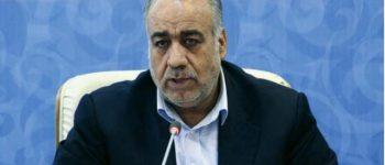 خبر از بین بردن منطقه آزاد تجاری قصرشیرین صحت ندارد / استاندار کرمانشاه